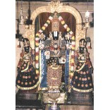 Lord Srinivasa